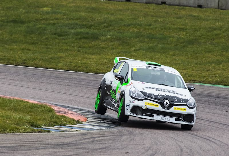 Luke_Kidsley_JamSport_Racing_UK_Clio_Cup_2