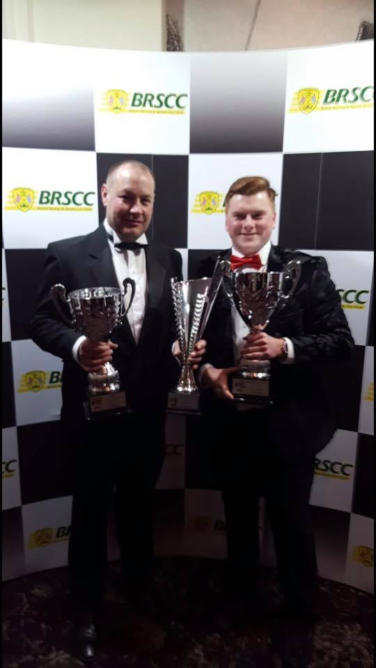 Great night at the BRSCC Night of Champions